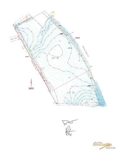 TBD Recreational Dr, Summerset, SD 57718 (MLS #141906) :: Heidrich Real Estate Team