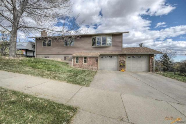 3724 Freedom Ct, Rapid City, SD 57701 (MLS #141919) :: Christians Team Real Estate, Inc.