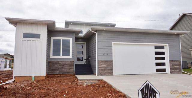 6125 Cloud Peak Dr, Rapid City, SD 57702 (MLS #141948) :: Christians Team Real Estate, Inc.