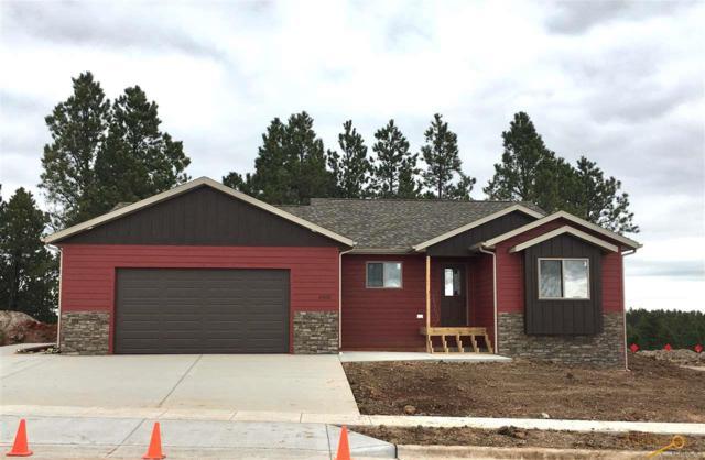 0 Targhee Dr, Rapid City, SD 57702 (MLS #141950) :: Christians Team Real Estate, Inc.