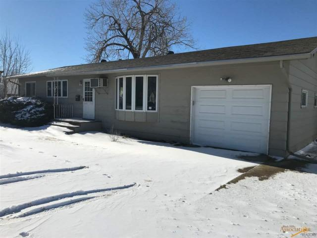 1715 Sheridan Lake Rd, Rapid City, SD 57702 (MLS #141953) :: Christians Team Real Estate, Inc.