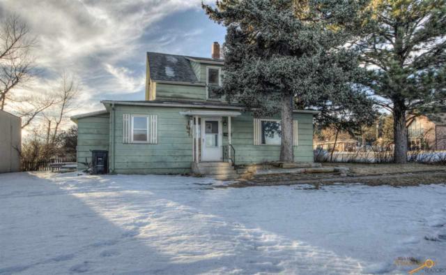 147 N 6TH ST, Custer, SD 57730 (MLS #141958) :: Christians Team Real Estate, Inc.