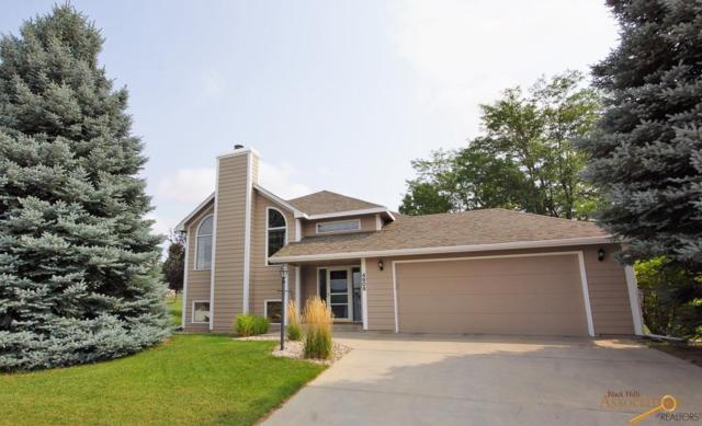 4808 Summerset Dr, Rapid City, SD 57702 (MLS #141966) :: Christians Team Real Estate, Inc.