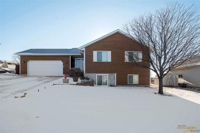 5347 S Pitch, Rapid City, SD 57703 (MLS #141975) :: Christians Team Real Estate, Inc.