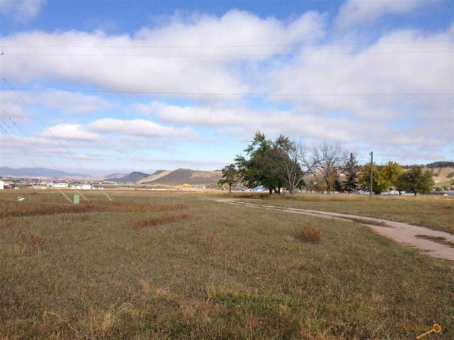 TBD Sturgis Rd, Summerset, SD 57718 (MLS #141987) :: Dupont Real Estate Inc.