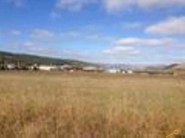 TBD American Eagle Rd, Summerset, SD 57718 (MLS #141988) :: Christians Team Real Estate, Inc.