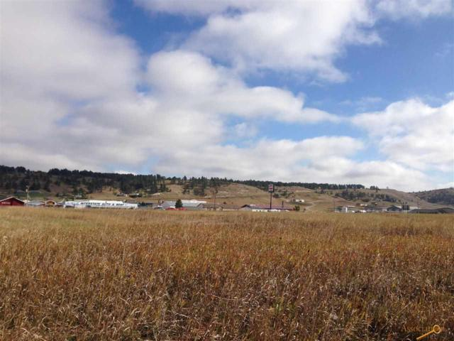 TBD Constitution St, Summerset, SD 57718 (MLS #141993) :: Dupont Real Estate Inc.
