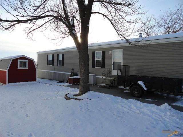 840 N Spruce, Rapid City, SD 57701 (MLS #142013) :: Christians Team Real Estate, Inc.