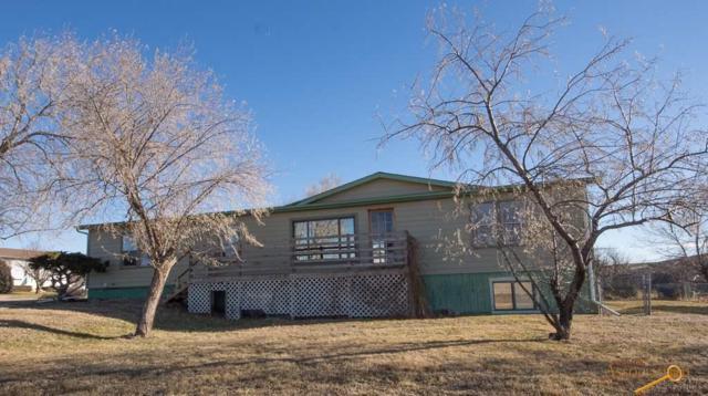 5507 Meadow Ridge Dr, Rapid City, SD 57703 (MLS #142031) :: VIP Properties