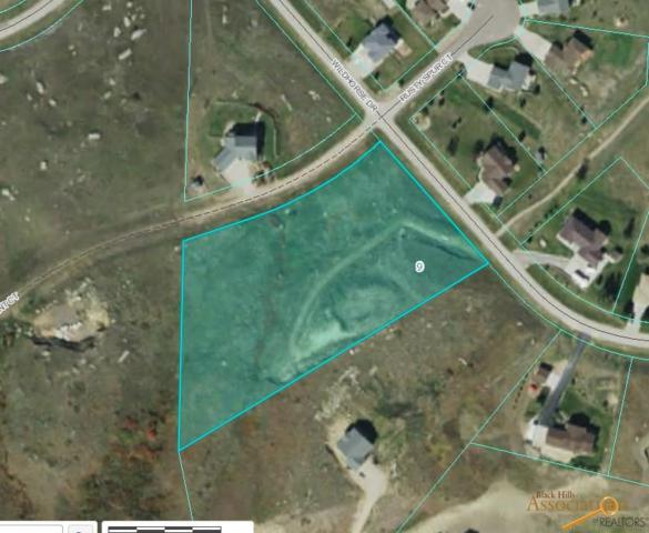 2483 Wild Horse Dr, Rapid City, SD 57703 (MLS #142046) :: Dupont Real Estate Inc.