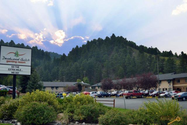304 Cliff St, Deadwood, SD 57732 (MLS #142052) :: Christians Team Real Estate, Inc.