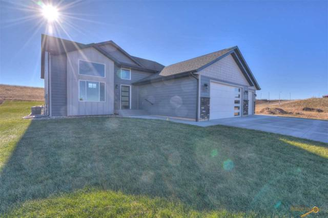 1551 Bristol Ct, Rapid City, SD 57702 (MLS #142061) :: Christians Team Real Estate, Inc.
