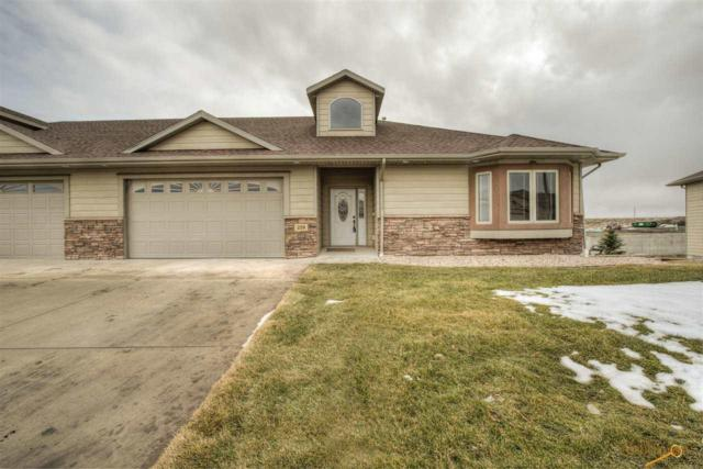 229 Enchantment Rd, Rapid City, SD 57701 (MLS #142094) :: VIP Properties