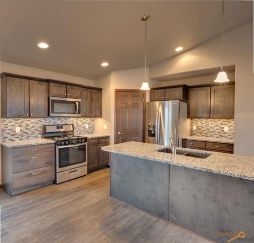 14340 Wolf Creek Court, Summerset, SD 57769 (MLS #142112) :: Christians Team Real Estate, Inc.
