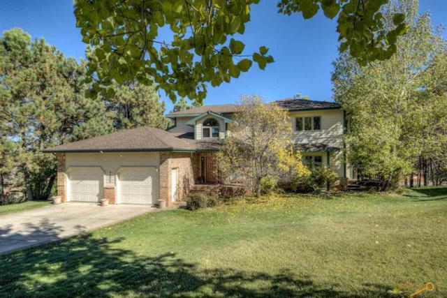 4400 Forest Park Ct, Rapid City, SD 57702 (MLS #142113) :: Christians Team Real Estate, Inc.
