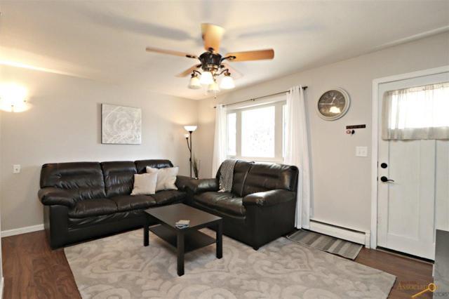 120 St Francis, Rapid City, SD 57701 (MLS #142124) :: Christians Team Real Estate, Inc.