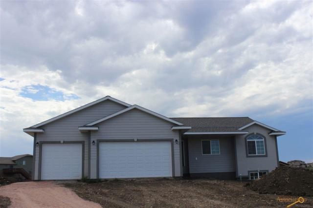6039 Cloud Peak Dr, Rapid City, SD 57702 (MLS #142128) :: Christians Team Real Estate, Inc.