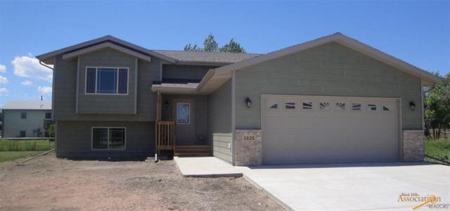 15 Giants Dr, Rapid City, SD 57701 (MLS #142138) :: Christians Team Real Estate, Inc.