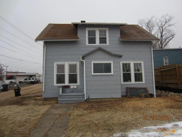 511 St Andrew, Rapid City, SD 57701 (MLS #142143) :: Christians Team Real Estate, Inc.