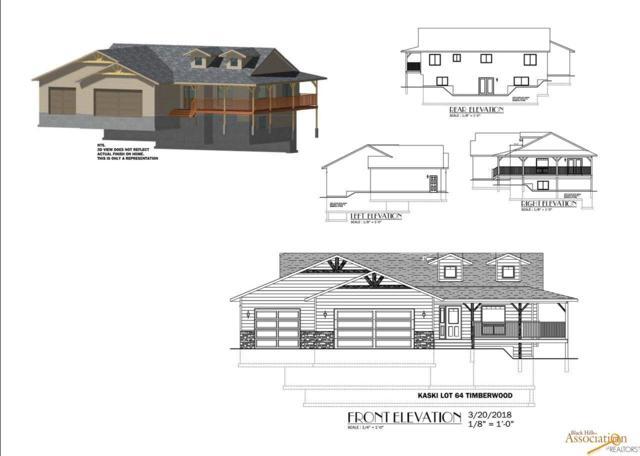 0 Other, Box Elder, SD 57719 (MLS #142156) :: Dupont Real Estate Inc.