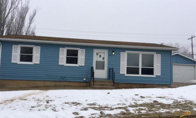 1506 Brentwood, Rapid City, SD 57701 (MLS #142168) :: Christians Team Real Estate, Inc.