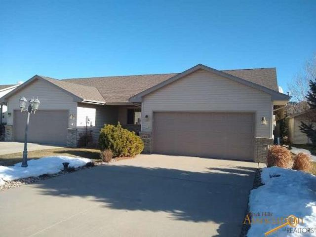 10866 Freedom Pl, Summerset, SD 57718 (MLS #142171) :: Christians Team Real Estate, Inc.