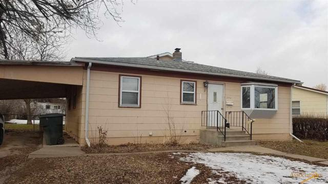 2052 11TH, Belle Fourche, SD 57717 (MLS #142172) :: Christians Team Real Estate, Inc.