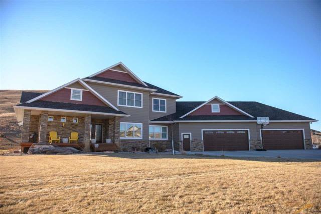 23801 Anna Ct, Rapid City, SD 57702 (MLS #142183) :: Christians Team Real Estate, Inc.