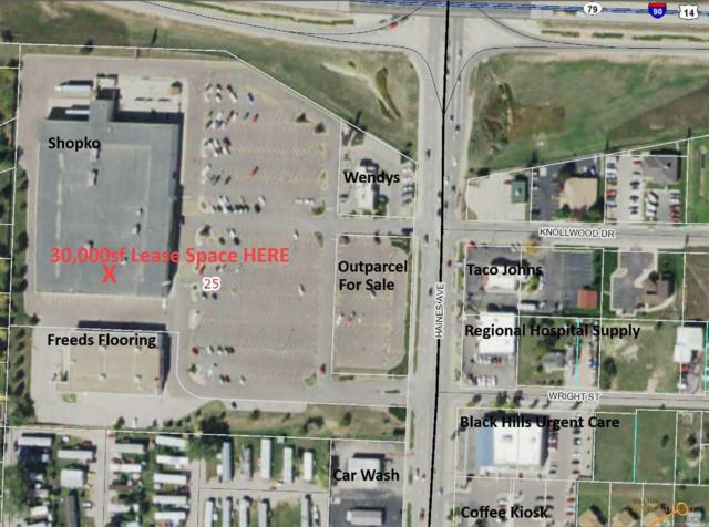 1845 Haines Ave, Rapid City, SD 57701 (MLS #142184) :: Christians Team Real Estate, Inc.