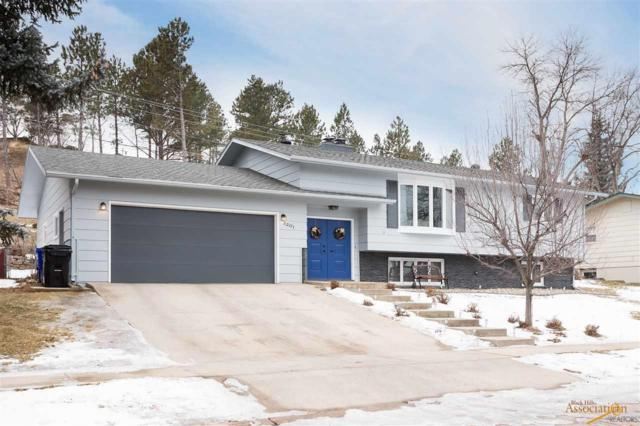 3201 Tomahawk Dr, Rapid City, SD 57702 (MLS #142191) :: Christians Team Real Estate, Inc.