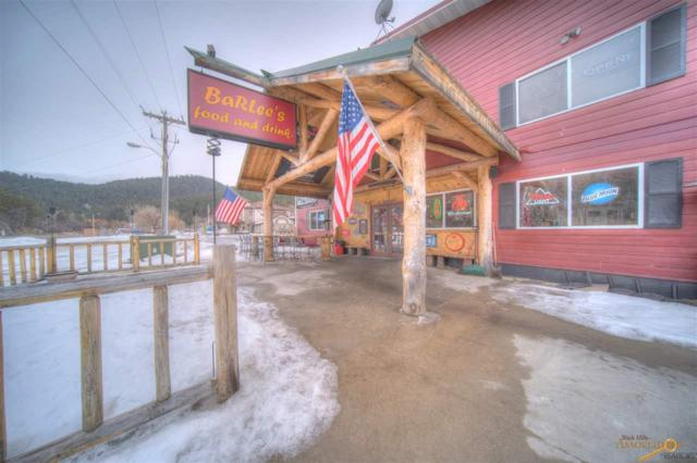 253 Swanzey, Keystone, SD 57751 (MLS #142194) :: Dupont Real Estate Inc.