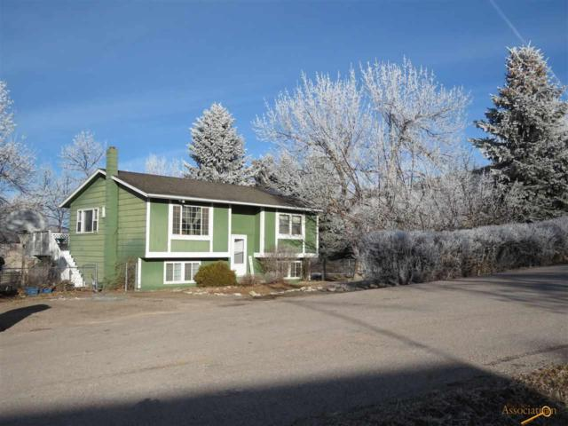 7100 Diann Dr, Black Hawk, SD 57718 (MLS #142195) :: Christians Team Real Estate, Inc.