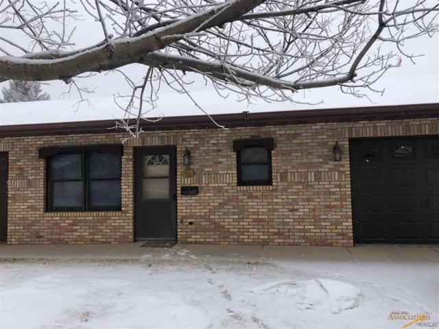 827 Other, Sturgis, SD 57785 (MLS #142211) :: Christians Team Real Estate, Inc.