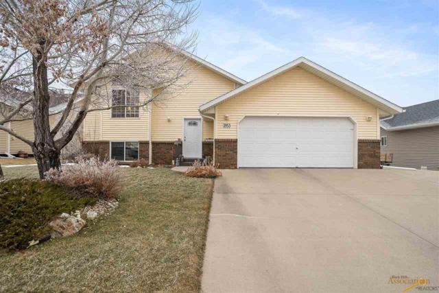 3953 Brooke St, Rapid City, SD 57701 (MLS #142212) :: Christians Team Real Estate, Inc.