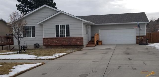 7205 Castlewood Dr, Summerset, SD 57718 (MLS #142213) :: Christians Team Real Estate, Inc.