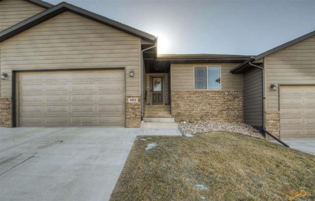 3003 Princeton Ct, Rapid City, SD 57702 (MLS #142216) :: Christians Team Real Estate, Inc.