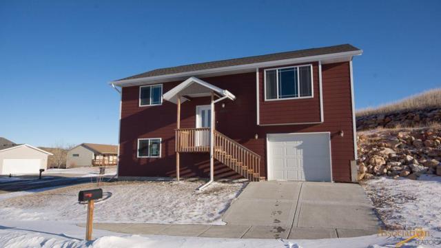 4624 Wisteria Ct, Rapid City, SD 57701 (MLS #142268) :: Christians Team Real Estate, Inc.