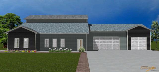 5920 Bendt Dr, Rapid City, SD 57702 (MLS #142277) :: VIP Properties