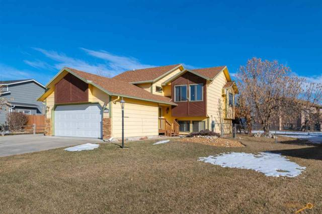 1608 Copperdale Dr, Rapid City, SD 57703 (MLS #142284) :: Christians Team Real Estate, Inc.