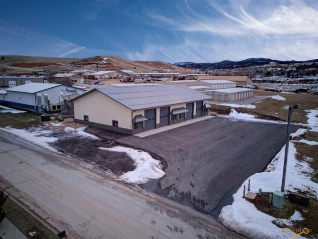 3135 4TH AVE, Spearfish, SD 57783 (MLS #142287) :: Christians Team Real Estate, Inc.