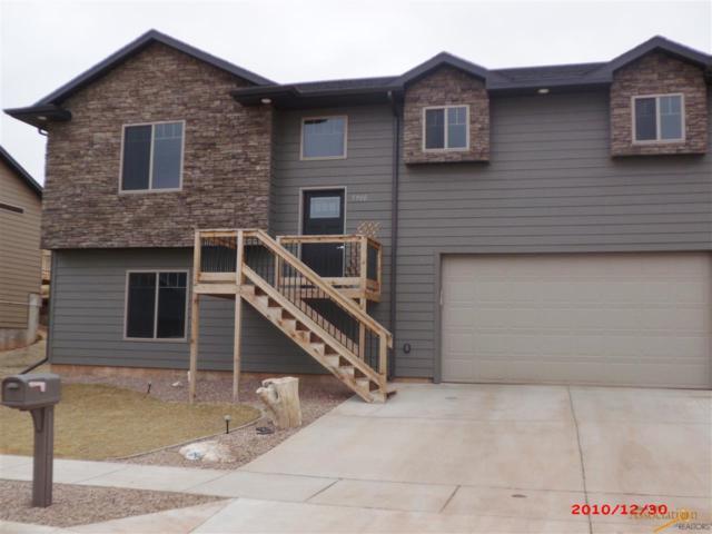 5900 Harper Ct, Rapid City, SD 57702 (MLS #142296) :: VIP Properties