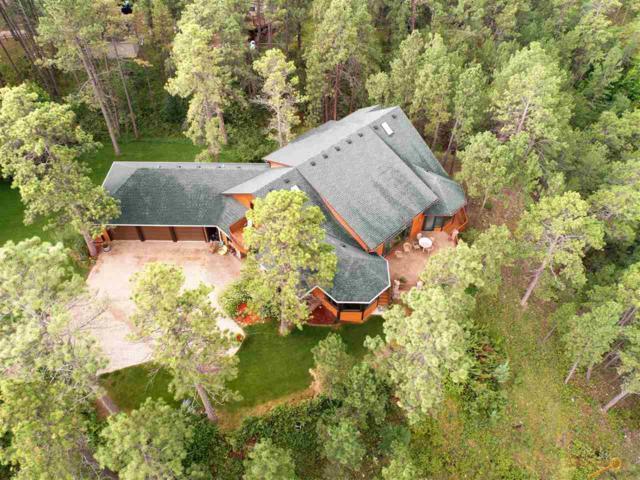 1137 Wilderness Tr, Rapid City, SD 57702 (MLS #142299) :: Christians Team Real Estate, Inc.
