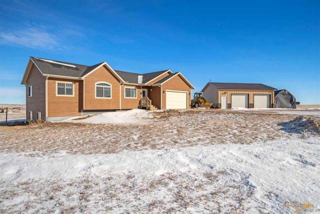 15556 229TH ST, Box Elder, SD 57719 (MLS #142300) :: Dupont Real Estate Inc.