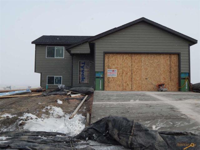 1204 Kodiak Drive, Box Elder, SD 57719 (MLS #142304) :: Christians Team Real Estate, Inc.