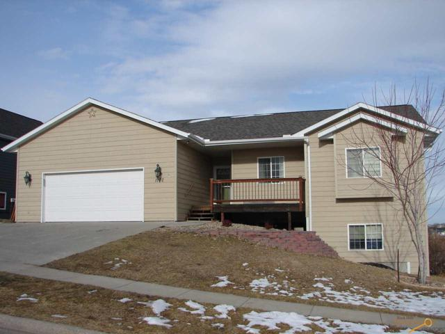 1102 Sitka, Rapid City, SD 57701 (MLS #142319) :: Christians Team Real Estate, Inc.