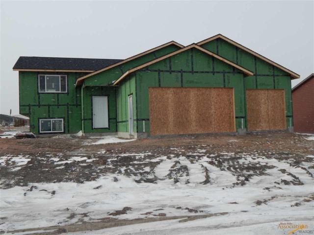 1201 Kodiak Drive, Box Elder, SD 57719 (MLS #142320) :: VIP Properties