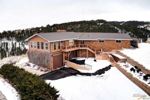 1151 Woodridge Dr, Rapid City, SD 57701 (MLS #142326) :: Christians Team Real Estate, Inc.