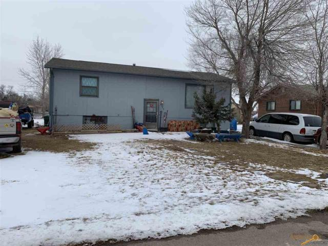 5770 Pluto Dr, Rapid City, SD 57703 (MLS #142327) :: Christians Team Real Estate, Inc.