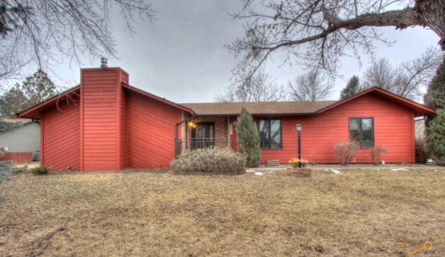 4821 Riva Ridge Rd, Rapid City, SD 57702 (MLS #142329) :: Christians Team Real Estate, Inc.