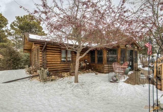 3364 Kerry Dr, Rapid City, SD 57702 (MLS #142339) :: Christians Team Real Estate, Inc.